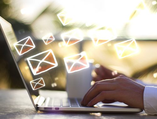 Gestione Email | Answervad