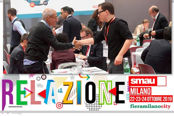 Answer a SMAU Milano 2019 | ANSWER
