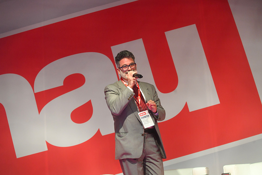 Evento Answer SMAU Milano | ANSWER