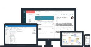 Axigen e i miglioramenti nell'utilizzo della mail | ANSWER